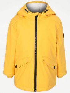 Утеплена куртка-дощовик для дитини від George
