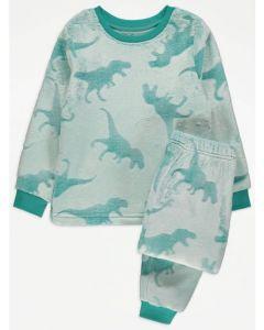 Подарункова плюшева піжама для дитини