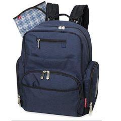 Сумка-рюкзак для подгузников Fisher-Price 91564