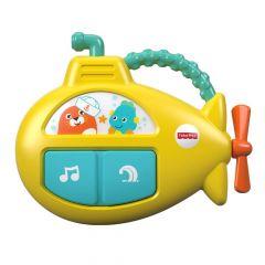 """Музыкальная игрушка """"Подводная лодка"""", Fisher-Price FXC02"""