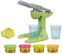 "Ігровий набір ""Соковижималка"" Kitchen Creations  Play-Doh Е7437/E6686"