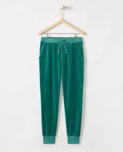 Велюрові штани для дитини, 52531-4