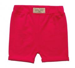 Трикотажні шорти для дівчинки, ШР-4