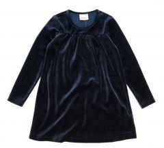 Велюрова сукня для дівчинки, 52751-3
