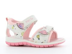 Стильні сандалі для дівчинки, 529111