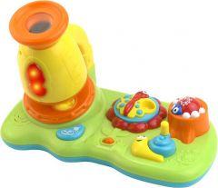 """Розвиваюча іграшка """"Мій перший мікроскоп"""", HaP-P-Kid 3990T"""