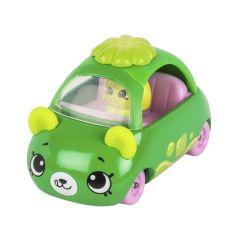 "Міні-машинка CUTIE CARS S1 - "" Спритне желе"", SHOPKINS 56592"
