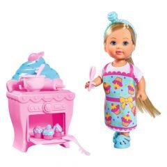 "Набір лялька Еві ""Кондитерська"", Evi Love 105733240"