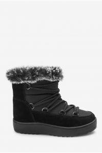 Зимові чоботи  від Next