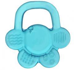 Прорізувач для малюків (синій) BabyOno 1018