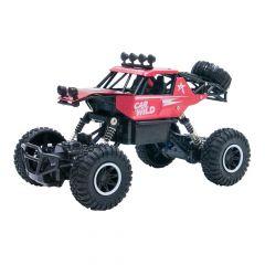 Машинка Sulong Toys Off-road crawler Сar vs Wild червона радіокерована (SL-109AR)