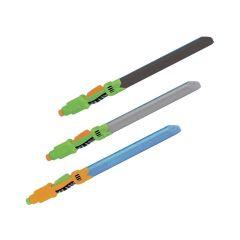 Іграшкова зброя Aquatek - ВОДЯНИЙ МЕЧ (1шт, сіро-оранжевий), Yulu, YL025
