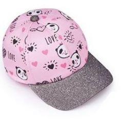 """Модна кепка для дівчинки """"Міларейт"""" рожева, 19-03-009"""