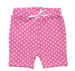 Трикотажні шорти для дівчинки, ШР-6