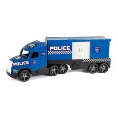 Поліцейська машина Wader Magic Truck 36200