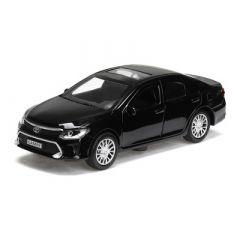 Автомобіль  Toyota Camry 1:32 чорна інерційна (CAMRY-BK)