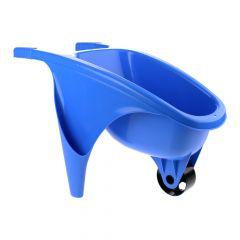 Дитяча садова тачка 30 см, Ecoiffier 000543 (синя)