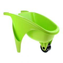 Дитяча садова тачка 30 см, Ecoiffier 000543 (салатова)