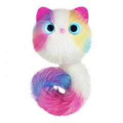 Інтерактивна іграшка Pomsies S4 Кішечка Щербет (01963)