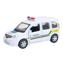 Автомобіль Renault Kangoo Поліція [KANGOO-BK]