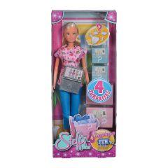 """Лялька Штеффі """"Онлайн шопінг"""", Steffi Love 105733403"""