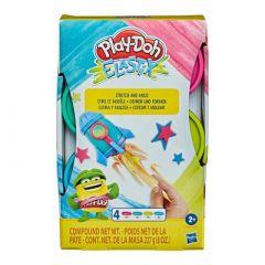 Набір еластичного пластиліну (яскравий) Play-Doh, E9864 / E6967
