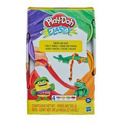 Набір еластичного пластиліну (базовий) Play-Doh, E9863 / E6967