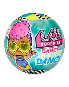Ігровий набір з лялькою L.O.L. Surprise! - Танцівниці, 572923 / 572923X1