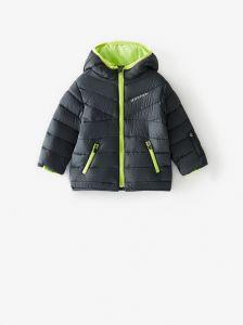 Демисезонна куртка для хлопчика