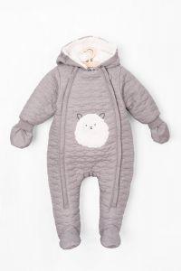 Теплий комбінезон для малюка, 5A3903