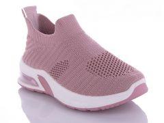 Кросівки для дівчинки,  С10349-8