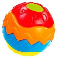 М'яч 3D Головоломка з рельєфною поверхнею, BeBeLino 58076