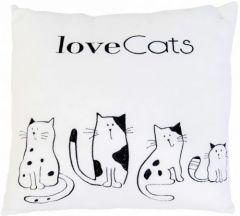 Подушка Love cats, Tigres ПД-0169
