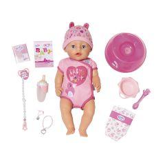 """Лялька BABY BORN -Ніжні обійми """"- ЧАРІВНА МАЛЕЧА""""(висота 43см.), Zapf Creatіon 824368"""
