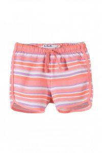 Яскраві шорти для дівчинки, 5N3404