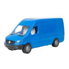 """Автомобіль """"Mercedes-Benz Sprinter"""" вантажний (синій), Tigres 39657"""