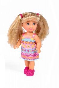 Лялька Еві в сарафані і рожевих сандаліях, Evi Love 105737988