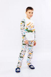 Піжама для хлопчика  ,  6076-002-33-4-v1