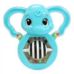 """Брязкальце з кулькою """"Слоненя"""", Simba 104010005"""