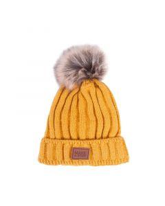 """Тепла шапка з флісовою підкладкою для дитини """"Samanta"""", YoClub CZ-313"""