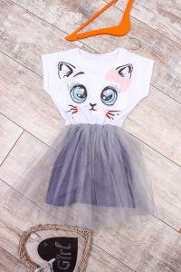 Плаття для дівчинки , 618936-v1