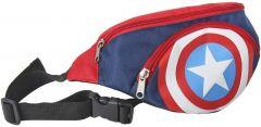 Стильна сумочка-бананка ''Avengers'', 2100002632