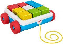 """Іграшка-каталка """"Яскраві кубики"""" - Fisher-Price, GJW10"""