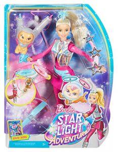 """Набір Барбі """"Космічні пригоди"""", Barbie DWD24"""