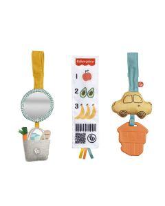 Подарунковий набір іграшок, Fisher-Price GRV05