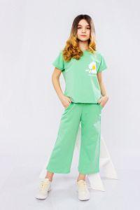 Трикотажний костюм для дівчинки, 6251-057-33-v1