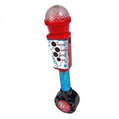 """Мікрофон """"Plug and play"""" з роз'ємом для МР3, Simba 106834433"""
