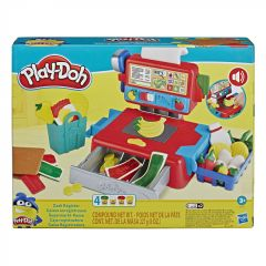 """Ігровий набір для ліплення """"Касовий апарат"""" Play-Doh, E68905L0 / 6282626"""