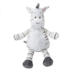 М'яка іграшка Safari ''Зебра'' 19 см, 447033