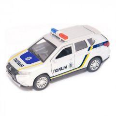 Автомобіль - Технопарк Mitsubishi (Outlander Police)